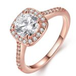 6 Eternity Love Engagement Rings