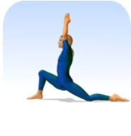4 5 Minute Yoga app for android