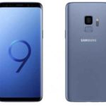 Ssamsung galaxy S9/S9 plus set date and time