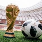 1 watch FIFA World Cup 2018 on Android.