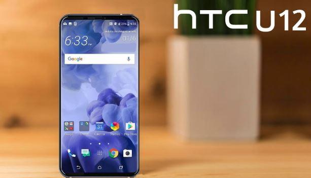 HTC U12 black screen issue