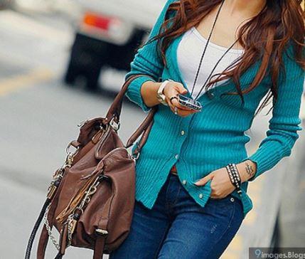 stylish lady pic for fb