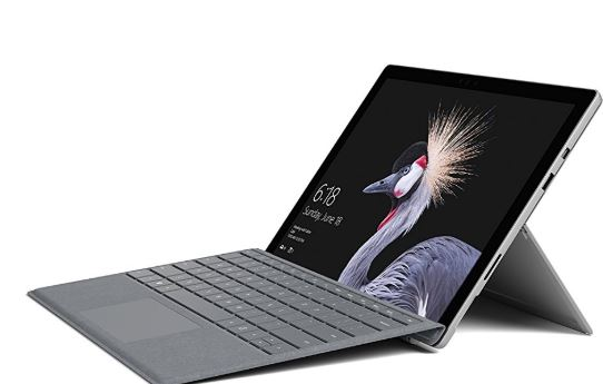 3 Macrosoft Surface pro Laptop for Djing