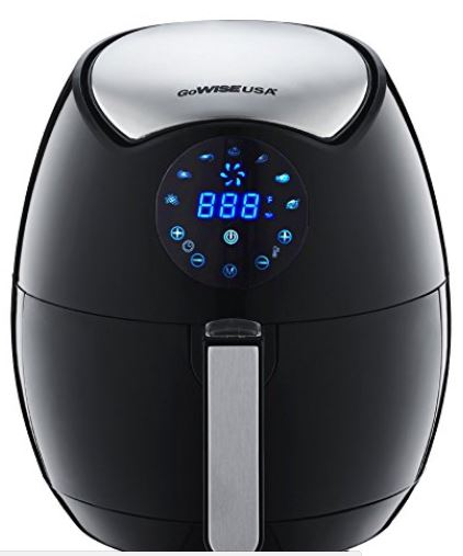 4. GoWISE electrick Airfryer