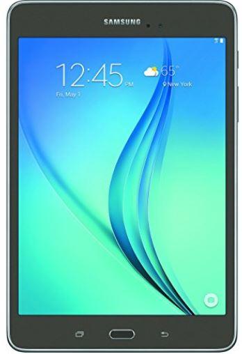 5 Samsung Galaxy Tablet-Windows Tablet