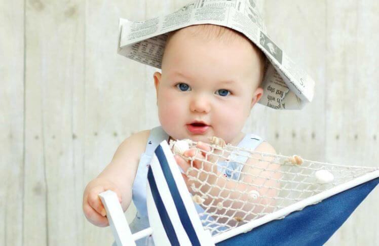 26 cute baby boy photo image (1)