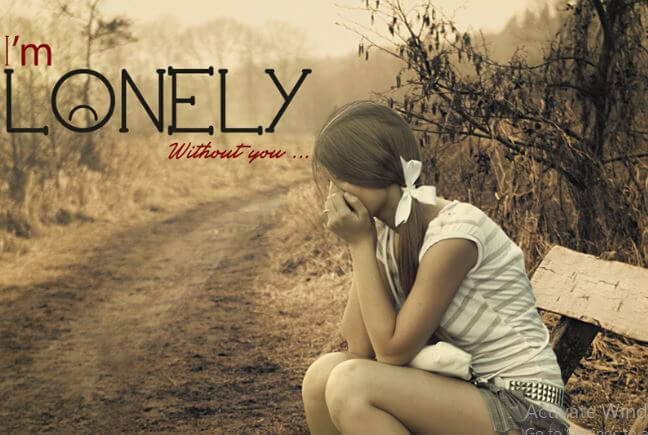 45 lonely girl profile picture (1)