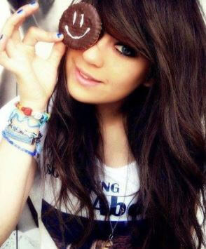 60 stylish girl profile picture Dp for facebook (1)