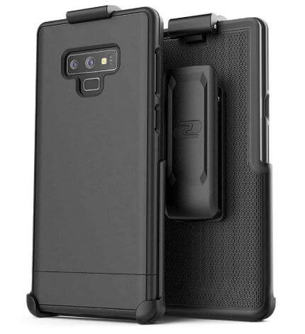 1 Samsung Galaxy note 9 Holster case