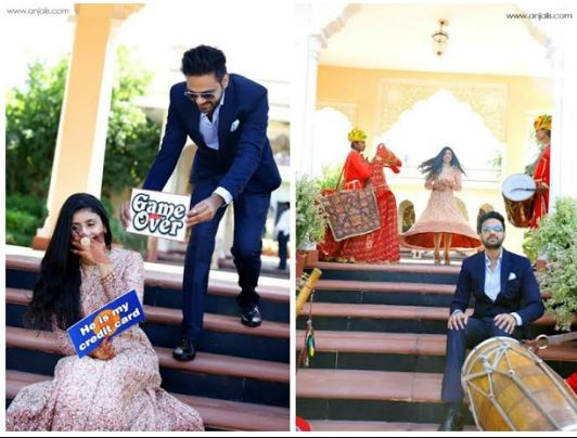 100 wedding photograohy for panjabi