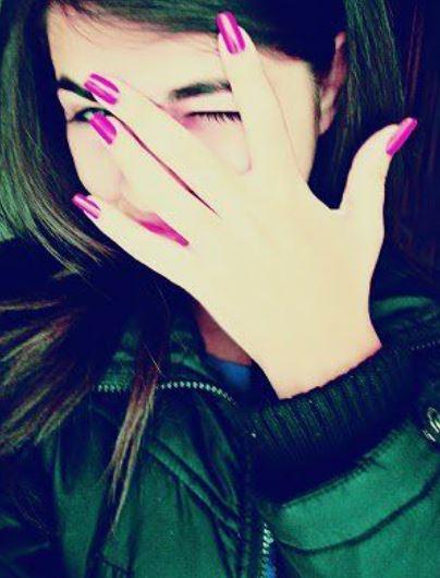 12 Stylish Attitud girl image for FB profile picture