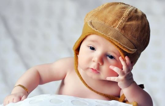 15 cute baby boy wallpaper (1)
