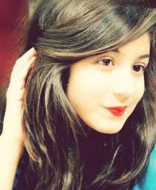 2. stylish girl image