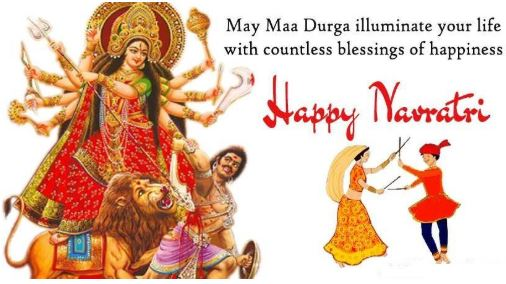 27. maa durga hd image for facebook profile picture - Copy