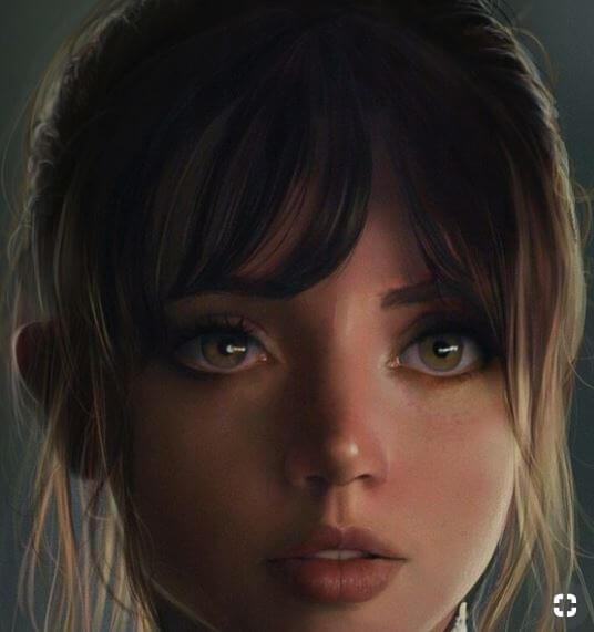 29 sad girl profile picture - Copy