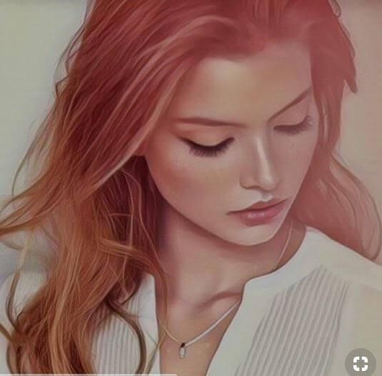 31 sad girl profile picture