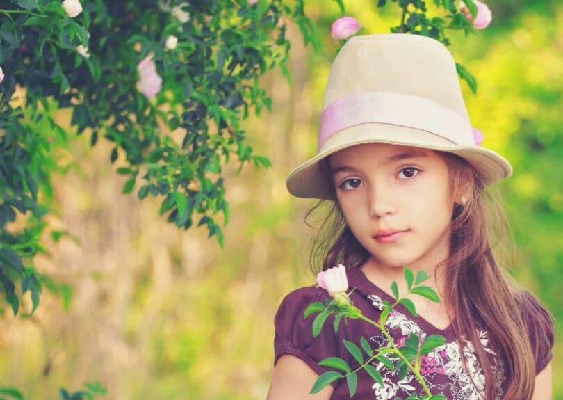42 cute girl profile picture