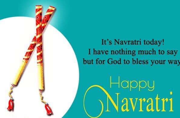 Happy Navaratri Image For Whatsapp Mata Rani Image Best4geeks