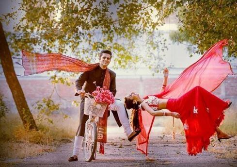 47 creative pre wedding photo graphy (1)