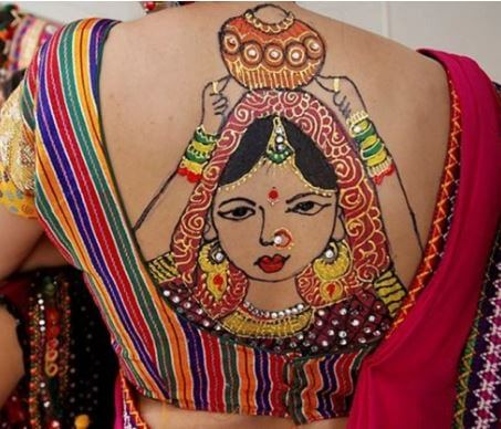 50.navaratri tatto image (1)