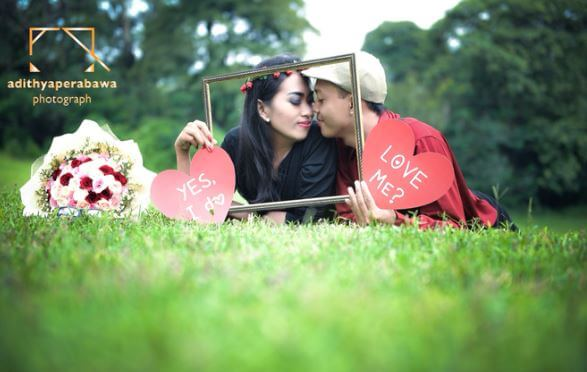 53. pre wedding casual photoshoot
