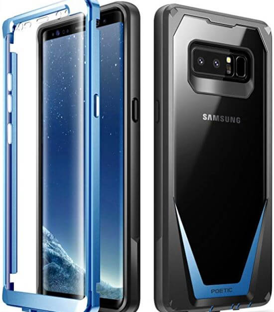 Best Samsung Galaxy note 9 covers & cases: Protective, Clear