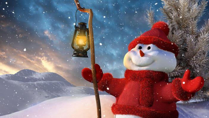 14. Christmas wallpaper for oneplus device (1)
