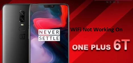2 WiFi issue on OnePlus 6t Oxygen Os (1)