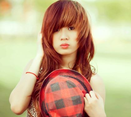 cute and .stylish girls profile picture. (1)