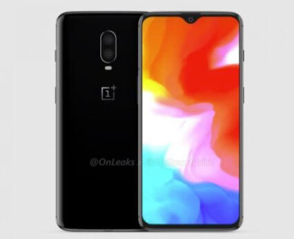 How to show battery percentage on status bar OnePlus 6t oxygen Os