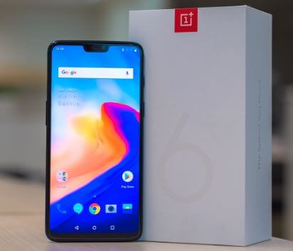 How to Wipe Cache Partition in OnePlus 6t Android Pie 9.0