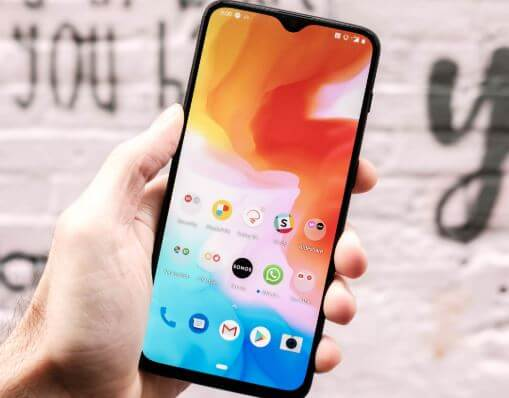 How to Turn On Battery Saver in OnePlus 6t Oxygen Os
