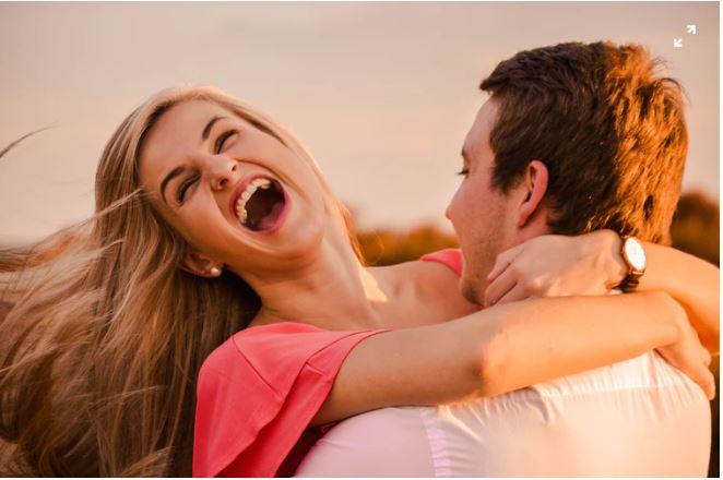 romancing photos