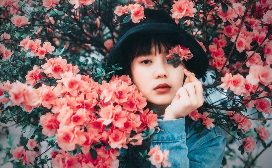 20 girl image 2019