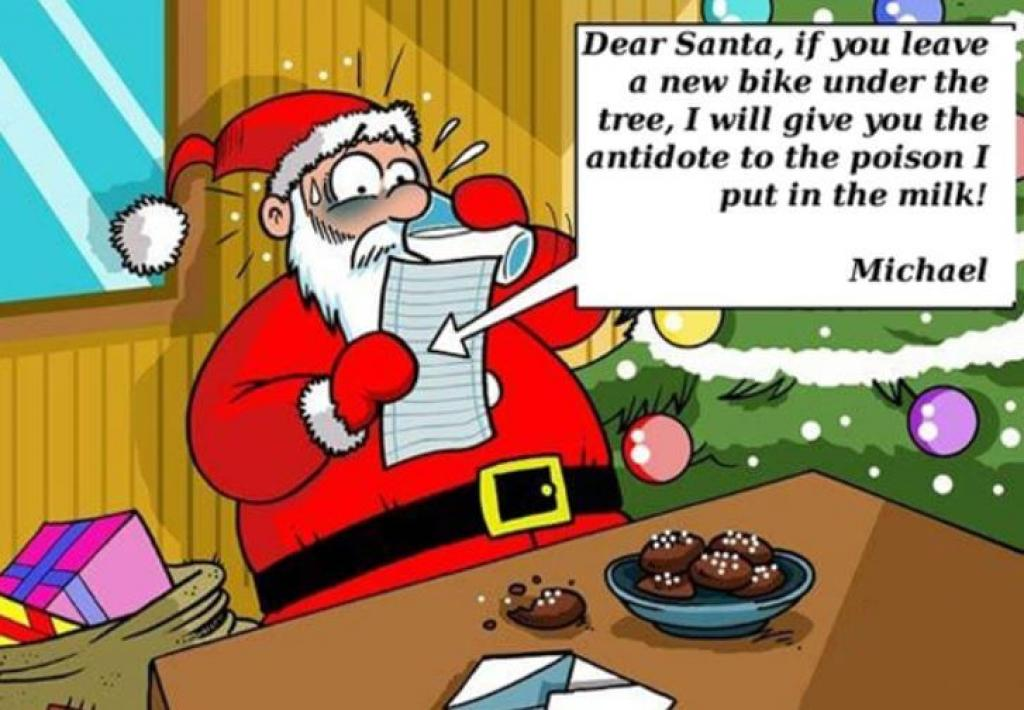 funny Christmas image (1)