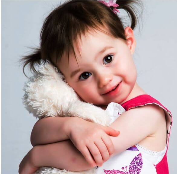 4. cute baby girl image for facebook profile picture (1)