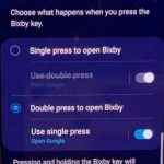 Disable Bixbay on Galaxy S10 and Galaxy S10 Plus and Galaxy S10e