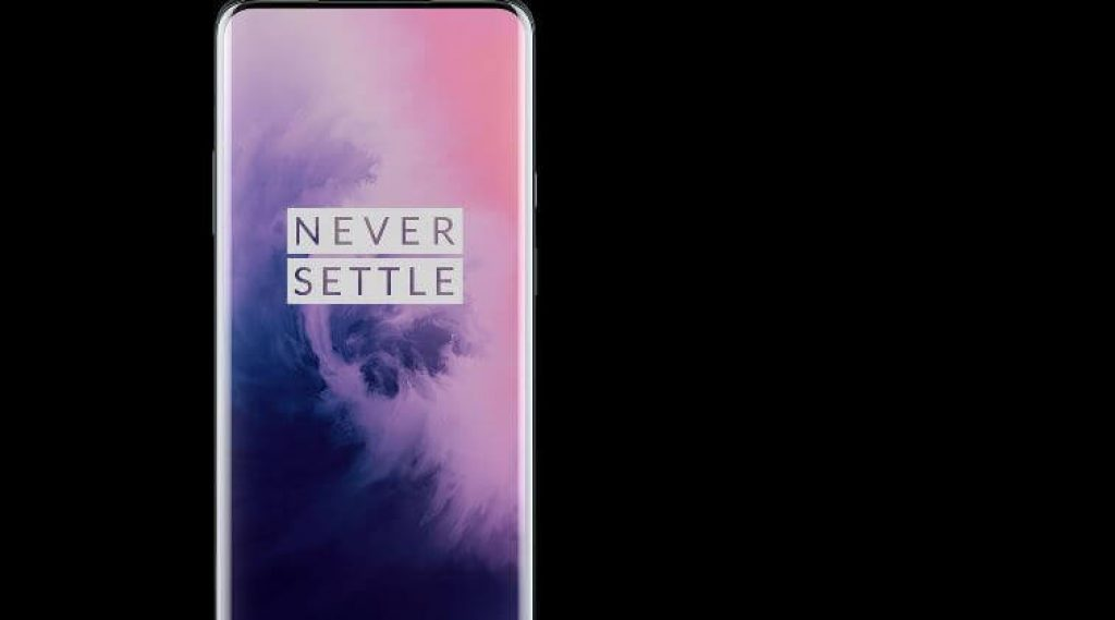 Change screen resolution on oneplus 7 pro