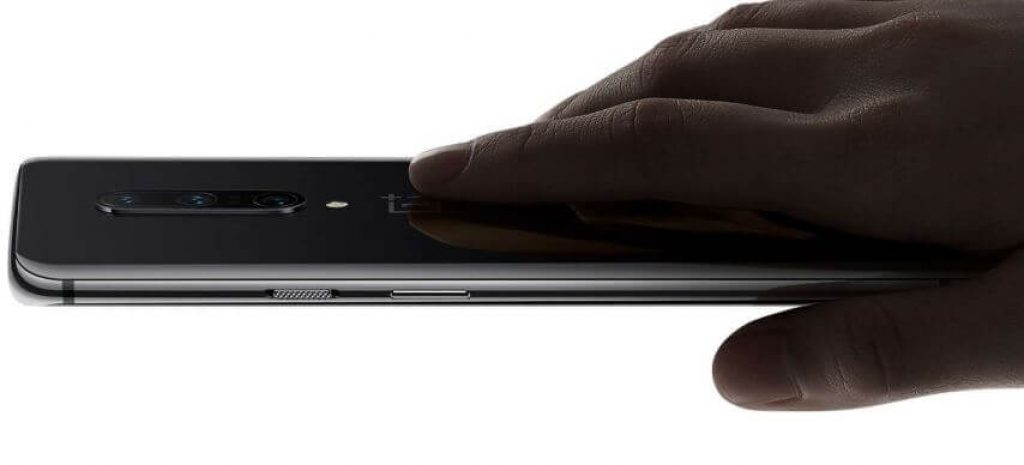 Oneplus 7 pro black screen and won't turn on