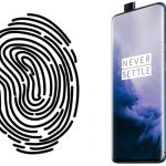 Fingerprint Sensor Not Working Oneplus 7 pro