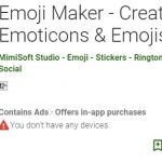 Emoji Maker for Android