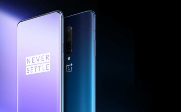 Spam call auto detect on oneplus 7 pro and oneplus 7 on screen