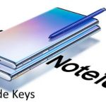 Galaxy Note 10 and Galaxy Note 10 Plus Customize Side Keys