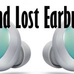 Find Lost Galaxy Earbuds Remotely