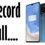 Record Calls on OnePlus android mobile