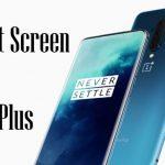 Split Screen on OnePlus 7 Pro, 7T Pro