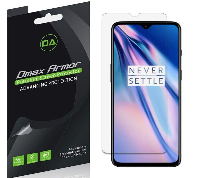 Dmax Armor for OnePlus 7T Screen Protector