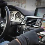Moshi Digits Touchscreen Gloves For Smart Phone