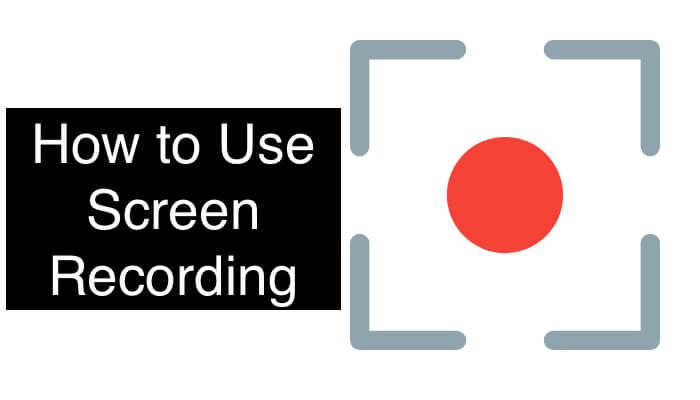 How to use Screen Recording on Galaxy S20, S20 Plus and S20 Ultra
