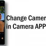 CHange Camera modes on OnePlus Nord camera app (1)